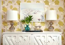 white dining room buffet. White Buffet Interesting Idea Dining Room View Full Size Chic With Yellow And Gray I