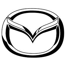 Logos Van Automerken Kleurplatenpaginanl Boordevol Coole