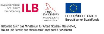 Sonderprojekte ESF - BAS Brandenburg an der Havel