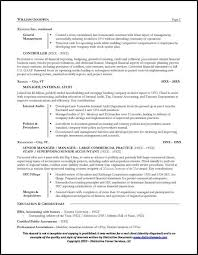 Quick Resume Writing Tip: This sample CFO resume illustrates the importance  of keywords and shows a creative way that you can incorporate keywords into  your ...