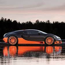 The bugatti veyron 16.4 is among one of the fastest production cars that has ever been built. Why The Bugatti Veyron Was Stripped Of Its Record As The World S Fastest Car The Verge