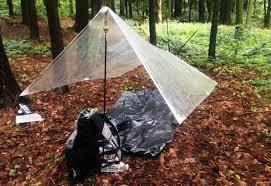 lightweight tent backpack