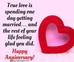 Happy Wedding Anniversary Quotes Fascinating Happy Anniversary Quotes Message Wishes And Poems Happy