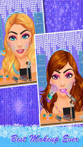 prom beauty makeover salon s spa makeup dress up makeover s beauty
