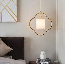 svitz new chinese antique copper lamp small pendant lights bedroom bedside lamp zen style restaurant simple copper modern lamps exterior pendant light lamp