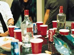 Patch Ca Crackdowns House Curb Teen Oceanside Drinking Party