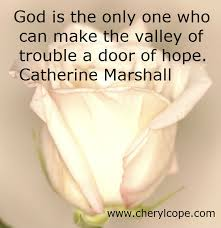 Christian Hope Quotes Best Of Hopequote24 Cheryl Cope