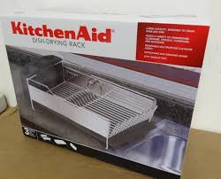 kitchenaid dish drying rack. kitchenaid dish drying rack photo - 4