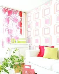 home depot wall decor pink square pattern wallpaper creates sweet home easily 3d decorative wall panels home depot