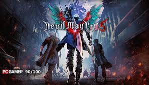 Far Cry 4 Steam Charts Devil May Cry 5 On Steam