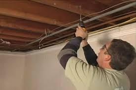 basement wood ceiling ideas. Fine Wood Intended Basement Wood Ceiling Ideas E