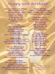 program for 50th birthday celebration happy 50th birthday song for a woman original birthday song from