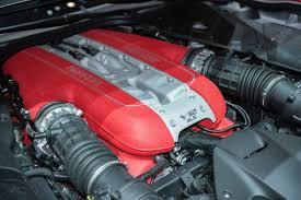 Ferrari 812 superfast engine technical data. 2020 Ferrari 812 Gts Performance And Mpg Carindigo Com