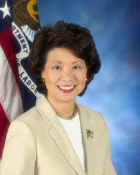 Elaine Chao Confirmation Hearing ...