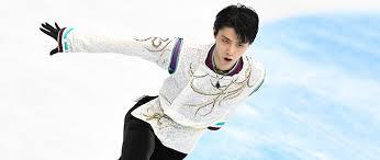 「平昌オリンピック 男子フィギュア」の画像検索結果