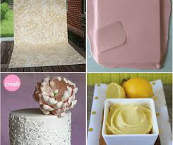 10 Tips And Tricks For New Cake Decorators Love Cake Create