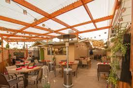 The Garden Kitchen The Patio Garden Kitchen San Diego