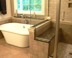 cost to install new shower bathtubs idea tub labor glass showe how much does