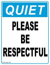 Quiet Please Meeting In Progress Sign Quiet Please Meeting In Progress Sign 38659 Sbl1212r C887 Quiet