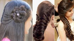 Tons of new hairstyles for teens