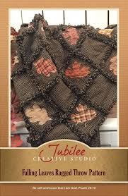 68 best Free Quilt Patterns from Our Favorite Companies images on ... & Autumn Falling Leaves Quilt Throw or Tablecloth Pattern… Adamdwight.com