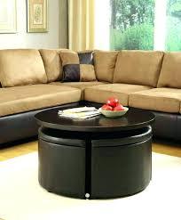 diy storage ottoman coffee table round storage ottoman coffee table storage coffee table ottoman full size