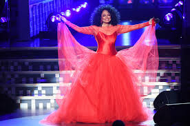 Diana Ross Rules Billboards Dance Club Songs Chart With
