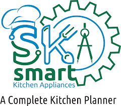 smart kitchen appliances