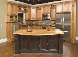 Antique Style Kitchen Cabinets Distressed Kitchen Cabinets With Unique Design Kitchen Cupboard