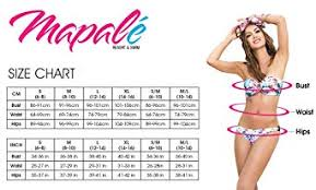 Amazon Com Mapale 6919 Strappy Two Piece Swimsuit Clothing