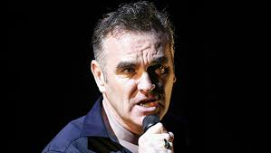 Morrissey Tour Off to a Rocky Start. By Eric Walters. May 9, 2014 | 11:45am. Share Tweet Share. Morrissey Tour Off to a Rocky Start - Morrissey_main