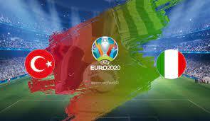 موعد لقاء الافتتاح يورو 2020 بين ايطاليا وتركيا والقنوات الناقلة -  كايروستيديوم