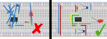craft of electronics draw your first schematic