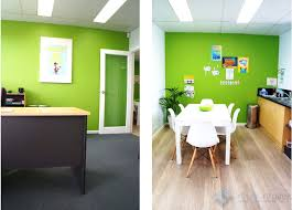 office natural light. office kitchen and office. benefits of natural light