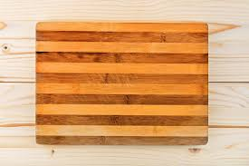 kitchen tips caring for wooden cutting boards