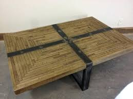 tom dixon block coffee table coffee table salvaged butcher block coffee table engine full salvaged butcher