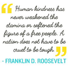 Random Acts Of Kindness Kindness Quote Human Kindness Has Never
