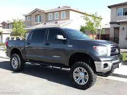 toyota trucks 2015 tundra lifted. 2015 Toyota Tundra 2014 Inch Lift Kit On Trucks Lifted