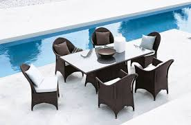 MU Coffee Table By DEDON  STYLEPARKDedon Outdoor Furniture Nz