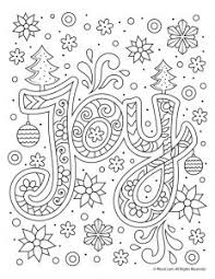 In this technologically driven world with people being easily. Beautiful Printable Christmas Adult Coloring Pages Woo Jr Kids Activities