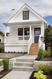 White Door Black Trim Best 10 Black Trim Exterior House Ideas On Pinterest Gray