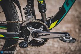 details of the giant trance 2 ltd
