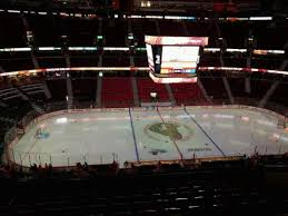 Fleetwood Mac Canadian Tire Centre Seating Chart Canadian Tire Centre Section 309 Home Of Ottawa Senators