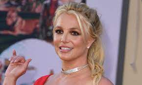 I cried for two weeks': Britney Spears responds to documentary about her  life   Britney Spears