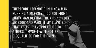 Image result for i beat my body and make it my slave