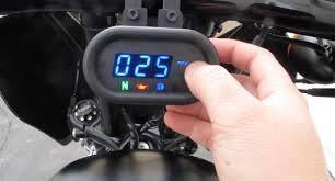 speedometer on flipboard