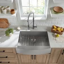 stainless apron sink. Simple Apron Stainless Steel Apron Sink Throughout 3