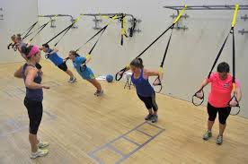 the trx suspension trainer is the original bodyweight based tool that builds strength balance flexibility and core ility