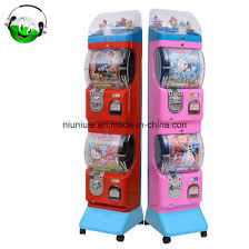 Capsule Vending Machine For Sale Awesome China GashaponCapsule Vending Machine For Sale China Novelty