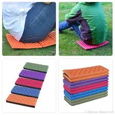 outdoor portable foldable eva foam waterproof garden cushion seat pad chair for outdoor replacement outdoor chair cushions outdoor furniture cushions